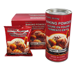 Double Acting Baking Powder